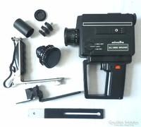 Régi Minolta XL-660 Sound Super8 kamera