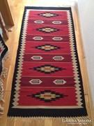 Torontáli gyapjúszőnyeg (75 x 155 cm)