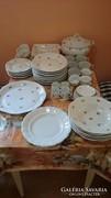 Szép állapotú Zsolnay porcelánok