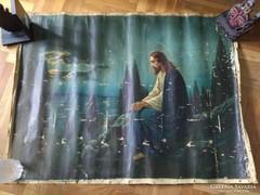 Vallásos festmény