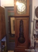 Contoise  naptáros kétsúlyos 200 éves áló óra