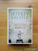 Jeffrey Archer: Kettős mérce