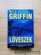 W. E. B. Griffin: Lövészek