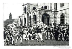 Molnár Gabriella: Hódmezővásárhelyi zendülés 1894.
