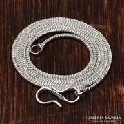 925 Sterling ezüst nyaklánc. 48cm