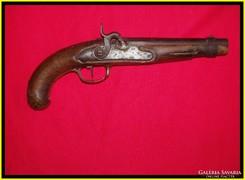 1809M Lovassági pisztoly (1812 es gyártás)