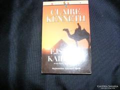 Claire Kenneth Éjszaka Kairóban hangoskoenyv