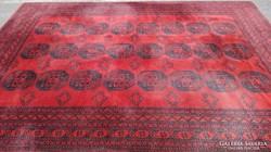Hatalmas Elefánttalp mintás Perzsa szőnyeg