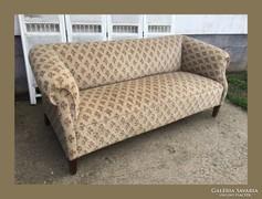 Elegáns club kanapé,szófa