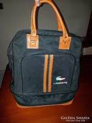 Lacoste táska,utazótáska, sporttáska