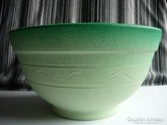 Új kerámia tálka, magyar kézműves termék