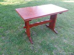 Retro Kocsmai Asztal