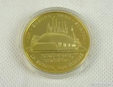 0L931 Európában európáért jelzett emlékérem 1992