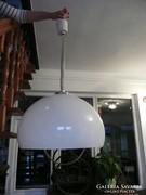 Eredeti retro nagy gömb csillár eladó az 1970-es évekből