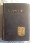 Ladányi Miksa, Dr.: Kispest, Pestszentlőrinc.....(1937)