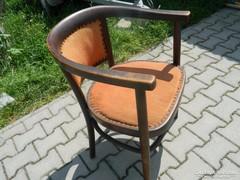 Kárpitozott Thonet szék