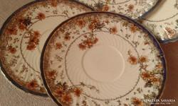 Antik fajansz Arnold tányérok