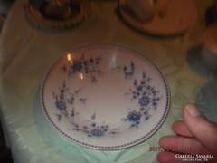 Csodaszép  német tányér mély