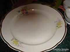 RENDKÍVÜLI AJÁNLAT! Porcelán kínáló tál grill partihoz, 35cm