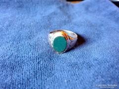 Arany gyűrű 8K