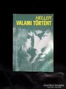 Heller, Valami történt