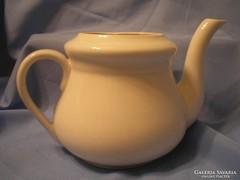 Antik,porcelán öntöző kancsó