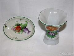 Herendi táka és mini váza