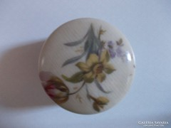 Porcelán bonbonier
