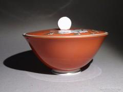 Wallendorf aranyozott bonbonier