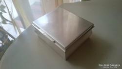 Ezüst doboz (kártyás)