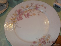 Cseh thum lapos tányér