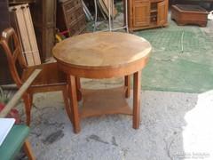 Antik,asztalka, 15000FT