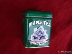 Maple teadoboz