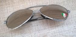 Retro Aviator fazonú napszemüveg