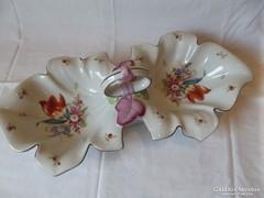 Óriási Herendi porcelán asztalközép