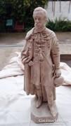 1906 évi Kossuth szobor