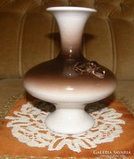 Modern kerámia váza