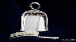 Ezüst rendkívül elegáns készlet,Nehitiben jeleztetve