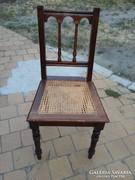 Eladó ó német szék.