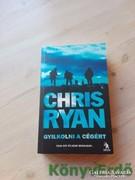 Chris Ryan: Gyilkolni a cégért
