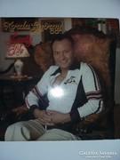 Korda György bakelit lemez