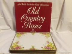 Royal Albert Old Cauntry Roses tányéralátétek