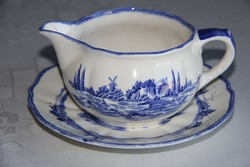 Royal Doulton Norfolk nagy kiöntő