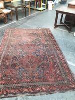 Nagy perzsa szőnyeg