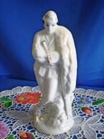 ARPO ritka porcelán: juhász legény