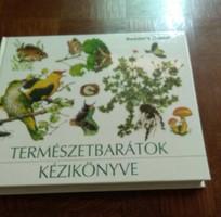 Természetbarátok kézikönyve