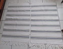 2 db Erdélyből való szőnyeg