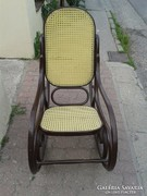 ​Thonet hintaszék 2.