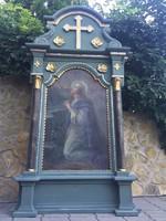 Barokk faoltár