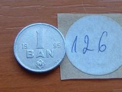 MOLDOVA  MOLDÁVIA 1 BAN 1995 126.